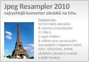 Jpeg Resampler 2010 adv